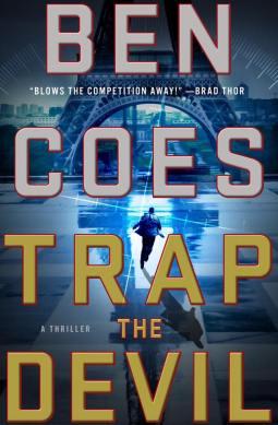 Ben Coes Trap The Devil