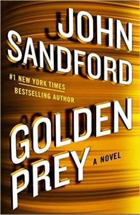 John Sandford Golden Prey