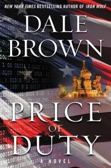Dale Brown - Price of Duty.JPG