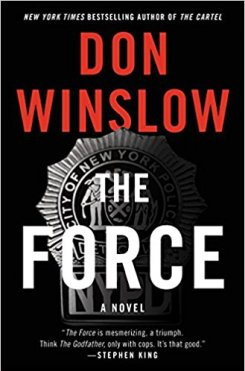 Don Winslow The Force