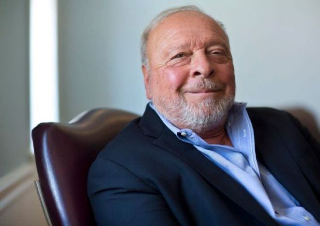 Nelson Demille Author