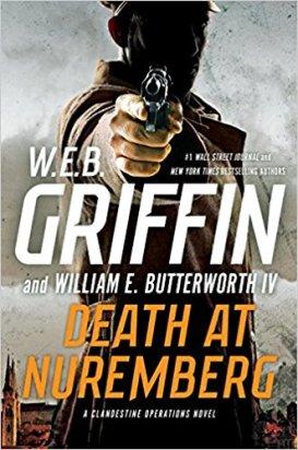 WEB Griffin