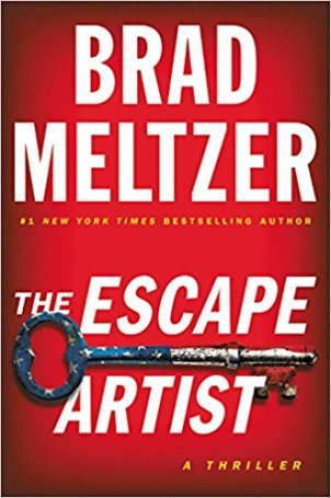Meltzer escape artist