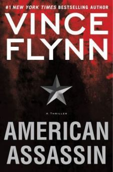 American Assassin hardcover.jpg