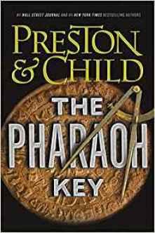 The pharoah key