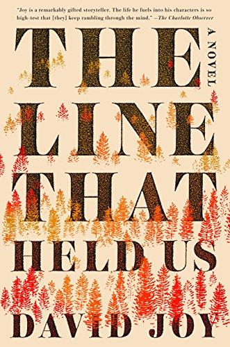 The Line that held us davud joy.jpg