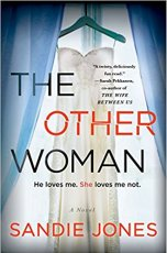 The Other woman sandie jones.jpg