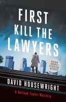 First kill all the lawyers