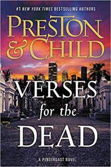 Verses the Dead