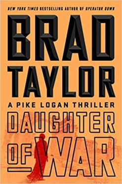 Daughter of War small