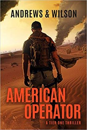 American Operator small