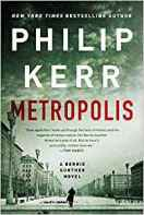 Metropolis Kerr