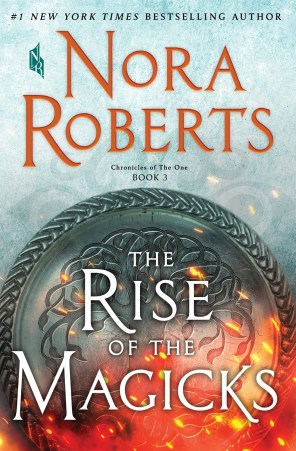 Rise of the Magics