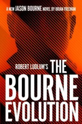 Cover Image - THE BOURNE EVOLUTION
