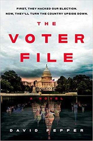 The Voter ile