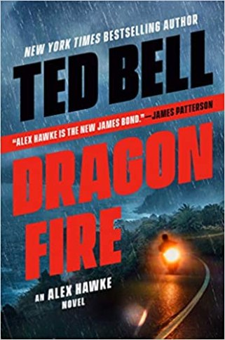 Dragonfire Ted Bell