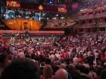 Proms Audience