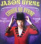 Cirque du Byrne