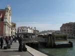 back in Venice