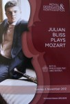 Julian Bliss plays Mozart