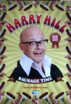 Harry Hill Sausage Time