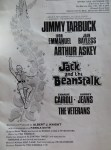 Jack and the Beanstalk 1969 cast