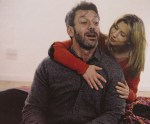 Claire Goose and Gray O'Brien