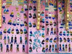 Wat Xieng Thong mosaics
