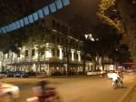 Sofitel by night