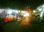 Night life of Chau Doc