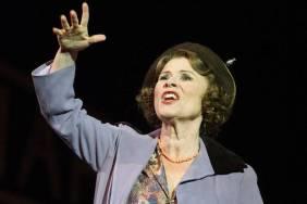 Imelda Staunton as Rose