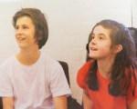 Arthur Franks & Ava Potter