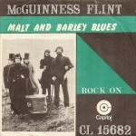 Malt and Barley Blues