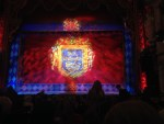 Dick Whittington stage