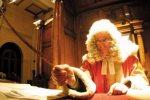 Courtroom Judge