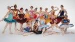 The Ballerinas