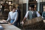 Ben Whishaw and Carey Mulligan