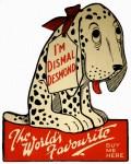 dismal desmond