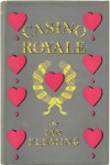 Casino Royale book