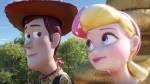 Woody and Bo