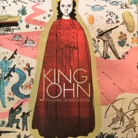 Review – King John, Royal Shakespeare Company at the Swan Theatre, Stratford-upon-Avon, 26th September 2019