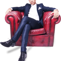 Review – Russell Kane, The Fast and the Curious, Royal and Derngate, Northampton, 5th October 2019