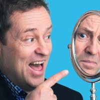 Review – Ardal O'Hanlon, The Showing Off Must Go On, Royal and Derngate, Northampton, 20th November 2019