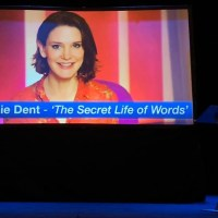 Review – Susie Dent, The Secret Life of Words, Royal and Derngate, Northampton, 3rd January 2020
