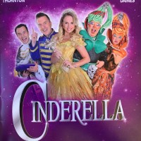 Review – Cinderella, Lyceum Theatre, Sheffield, 4th January 2020
