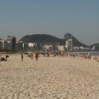 Lockdown Armchair Travel - Brazil - Rio de Janeiro, September 2011