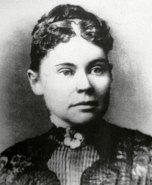 Lizzie Borden