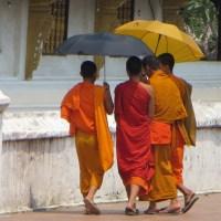 Lockdown Armchair Travel - Laos - March 2013