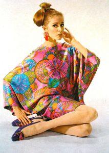 1960s Dollybird
