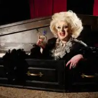 Review – Myra Dubois, Dead Funny, Royal and Derngate, Northampton, 10th September 2021